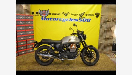 2016 Moto Guzzi V7 II Stone for sale 200626242