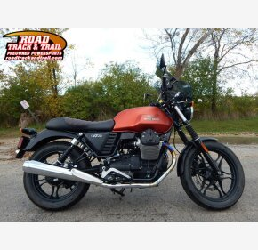 2016 Moto Guzzi V7 for sale 200636161