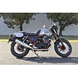2016 Moto Guzzi V7 II Stone for sale 200781687