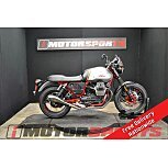 2016 Moto Guzzi V7 II Stone for sale 200958254