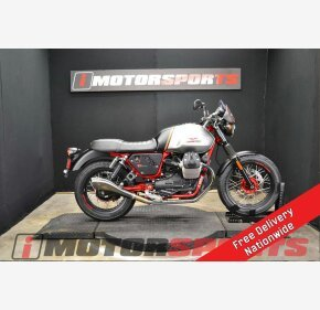 2016 Moto Guzzi V7 II Stone for sale 200958339