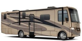 2016 Newmar Bay Star 3227 specifications