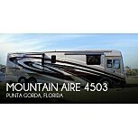 2016 Newmar Mountain Aire for sale 300215333