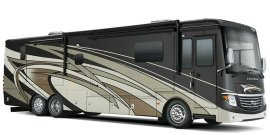2016 Newmar Ventana 4381 specifications