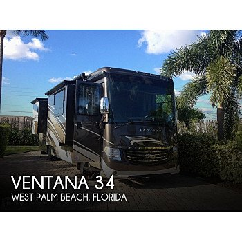2016 Newmar Ventana for sale 300201482