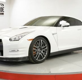 2016 Nissan GT-R for sale 101218350
