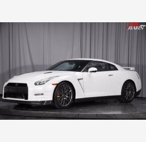 2016 Nissan GT-R for sale 101322073