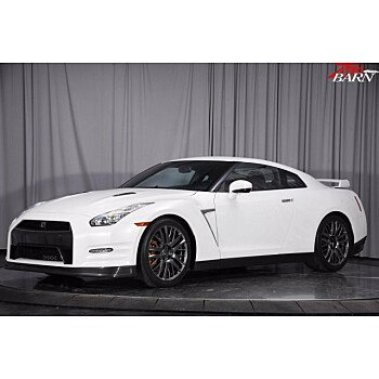 2016 Nissan GT-R Premium for sale 101322073