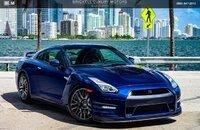 2016 Nissan GT-R Premium for sale 101371232