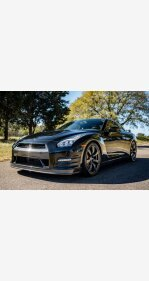 2016 Nissan GT-R Premium for sale 101391516