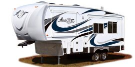 2016 Northwood Arctic Fox Silver Fox 29-5K specifications