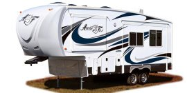 2016 Northwood Arctic Fox Silver Fox 29-5T specifications