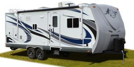 2016 Northwood Arctic Fox Silver Fox 29L specifications