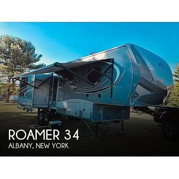 2016 Open Range Roamer for sale 300195440