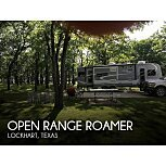 2016 Open Range Roamer for sale 300281371