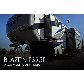 2016 Pacific Coachworks Blaze N for sale 300212849