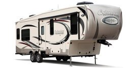 2016 Palomino Columbus 325RL specifications