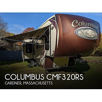 2016 Palomino Columbus for sale 300258079