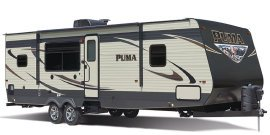 2016 Palomino Puma 23FB specifications