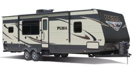 2016 Palomino Puma 28DBRS specifications