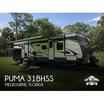 2016 Palomino Puma for sale 300191085