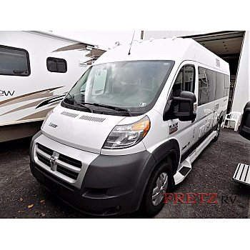 2016 Pleasure-way Lexor for sale 300156021