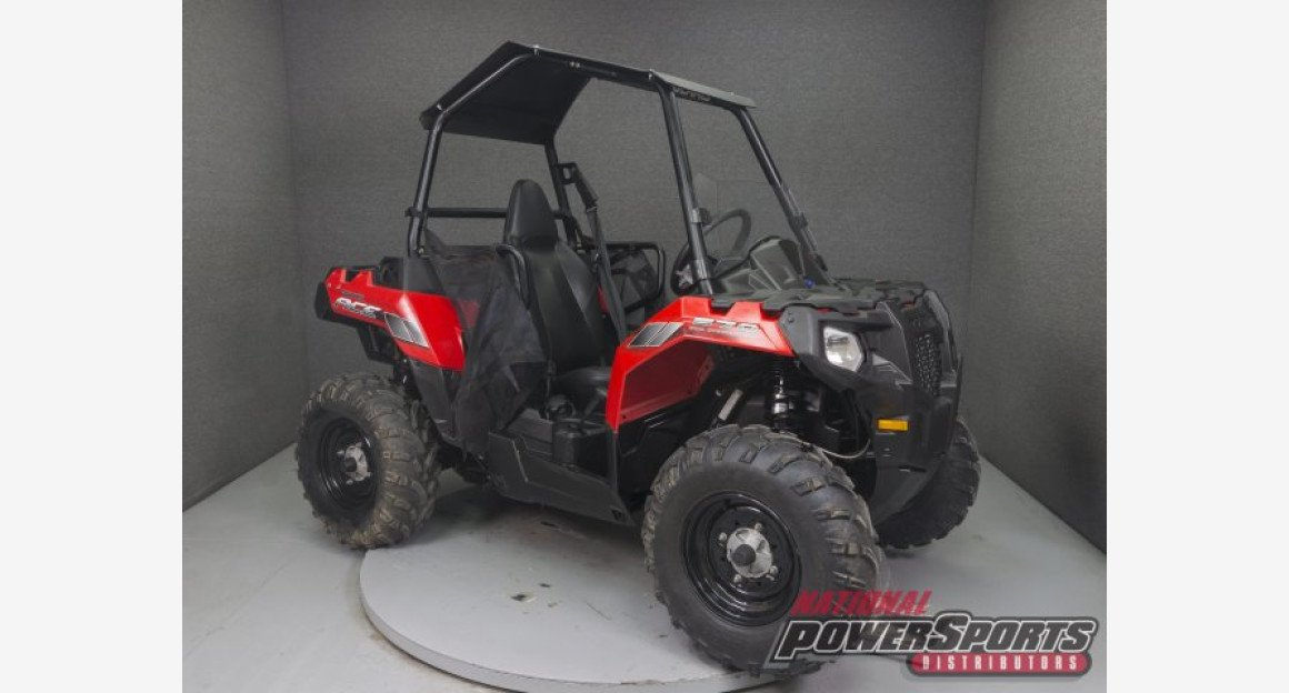 2016 Polaris Ace 570 for sale 200646845