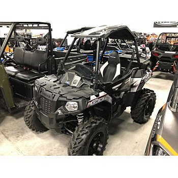 2016 Polaris Ace 900 for sale 200351919