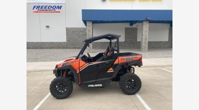 2016 Polaris General for sale 200972972