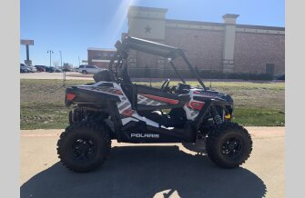 2016 Polaris RZR S 1000 for sale 200866721