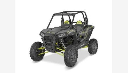 2016 Polaris RZR XP 1000 for sale 200719027