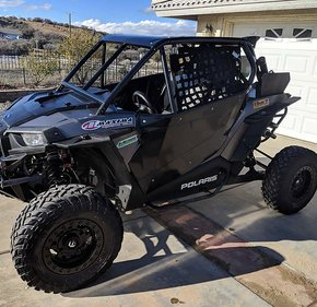 2016 Polaris RZR XP 1000 for sale 200720244