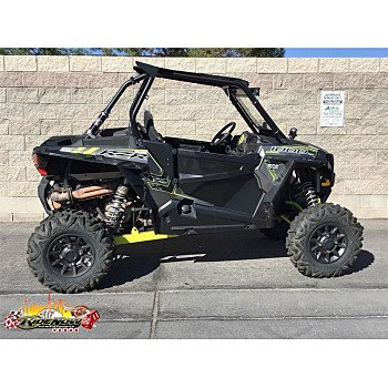 2016 Polaris RZR XP 1000 for sale 200788892