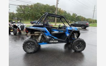 2016 Polaris RZR XP 1000 for sale 200794902