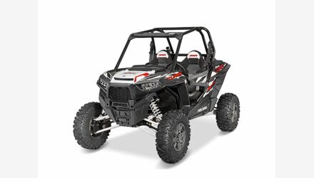 2016 Polaris RZR XP 1000 for sale 200922625