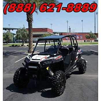 2016 Polaris RZR XP 4 1000 for sale 200754966