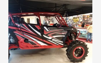 2016 Polaris RZR XP 4 1000 for sale 200804877