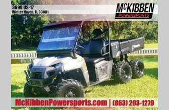 2016 Polaris Ranger 800 for sale 200782790