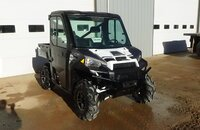 2016 Polaris Ranger XP 900 for sale 200671818