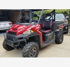 Polaris Ranger XP 900 Side-by-Sides for Sale - Motorcycles