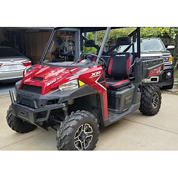 2016 Polaris Ranger XP 900 for sale 200738695