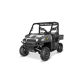 2016 Polaris Ranger XP 900 for sale 200919617