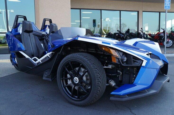 2016 Polaris Slingshot For Sale Near Fresno California 93710