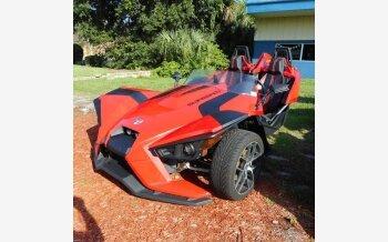 2016 Polaris Slingshot for sale 200598838
