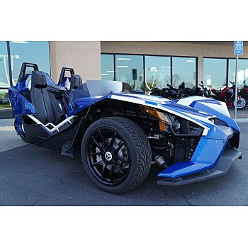 2016 Polaris Slingshot for sale 200379918