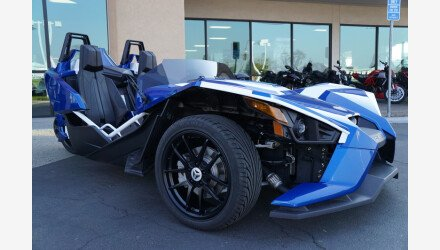 2016 Polaris Slingshot >> 2016 Polaris Slingshot Motorcycles For Sale Motorcycles On