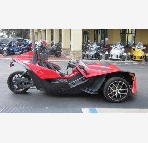 2016 Polaris Slingshot for sale 200594132