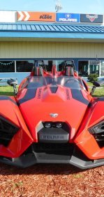 2016 Polaris Slingshot for sale 200598838