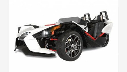 2016 Polaris Slingshot for sale 200600352