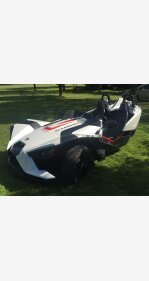 2016 Polaris Slingshot for sale 200630940